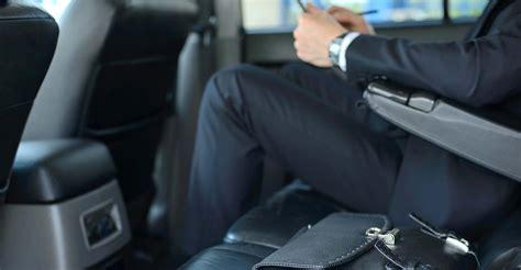 Corporate Transportation by Corporate Transportation Showcase Limousine