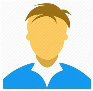 Account avatar default group login male man people