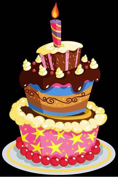 Kostenlos Clipart Kuchen Geburtstag Geburtstagstorte Torte Cake