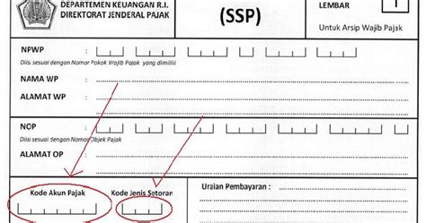 contoh faktur pajak sederhana excel contoh l