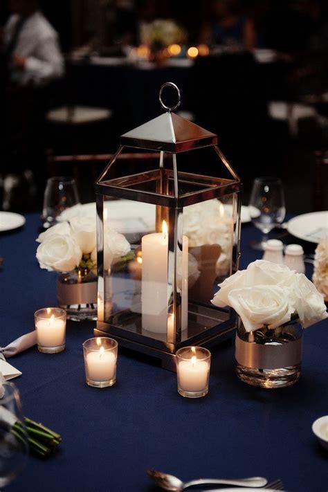 1000 Ideas About Rustic Lantern Centerpieces On Pinterest