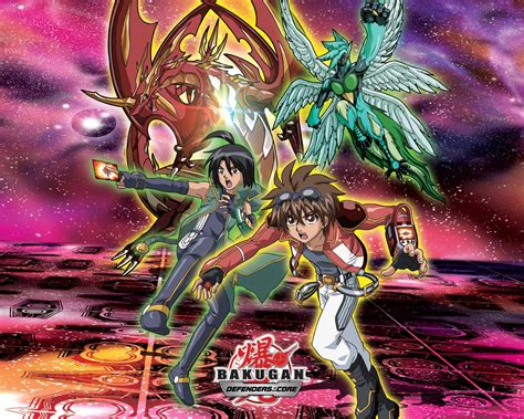 bakugan battle wallpaper and background 1280x1024 id