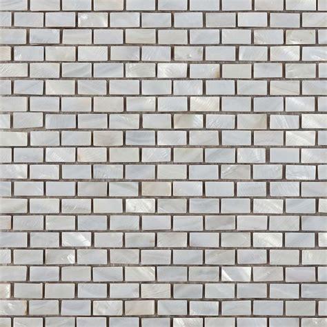 pearl mosaic floor wall tiles marshalls
