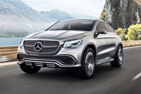Suv Range Set For Big Shake-up As Mercedes Plays Name Game