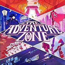 The Adventure Zone - Wikipedia