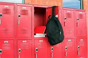 The Importance of Metal Lockers in Schools