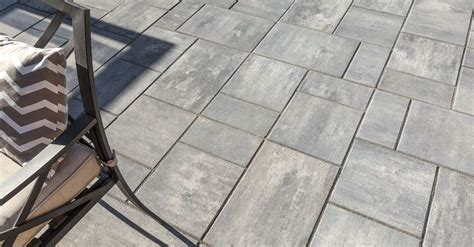 Unilock Transition Pavers by Enduracolor Pavers Archives Home Supply