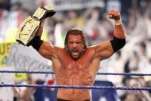 10 Longest Reigning WWE World Heavyweight Champions