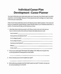 example goals pertaminico With how to write a career plan template
