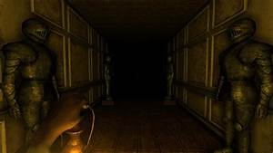 I don't trust you! image - Stephano Quest mod for Amnesia ...