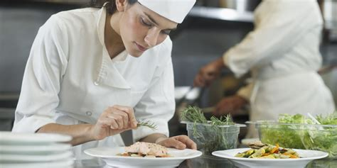 chefs cuisine hospitality in the restaurant kitchen a chef 39 s