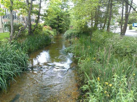 sanctuaries  enjoying londons rivers