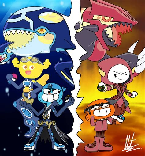pin  hazel quinones  pokemon  amazing world