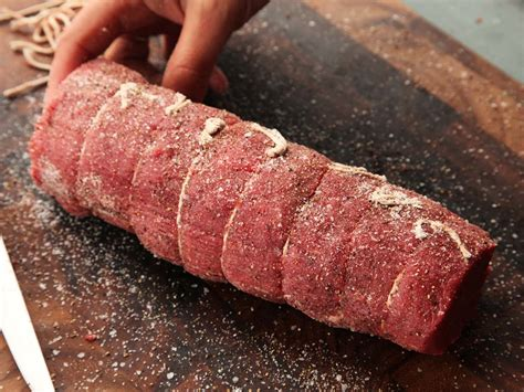 beef tenderloin roast slow roasted beef tenderloin recipe serious eats