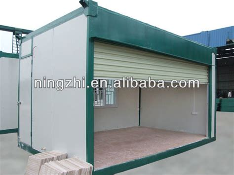 Office Furniture Warehouse Nz by Flat Roof Container Garage Buy Shipping Container Garage