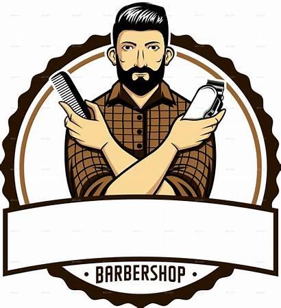 Barber Vector Barbershop Transparent Clipart Pluspng Baber
