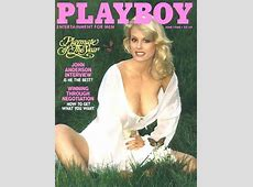 Playboy centerfold shot, killed by estranged husband in