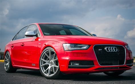 New Alpha Performance Audi S4s5 Supercharger Cooler System
