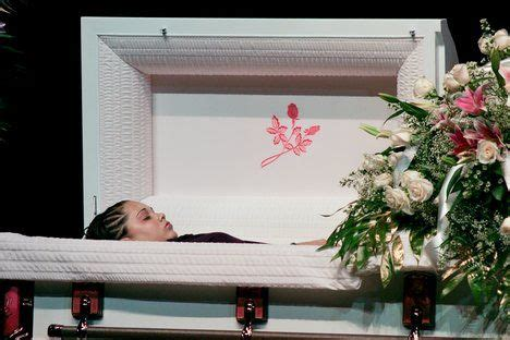 They should be freeze dry and display as art! Beautiful Girls in Their Coffins - Section 3