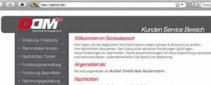 Schufa Online Einsehen : ddm24 deutsches debitorenmanagement ~ Lizthompson.info Haus und Dekorationen