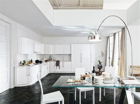 cuisine blanc brillant cuisine blanc brillant buffet de cuisine eco buffet 120