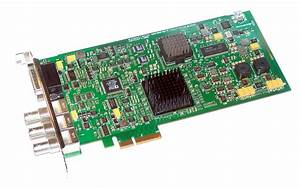 Blackmagic BMDPCB29 Rev B DeckLink HD Extreme PCIexpress ...