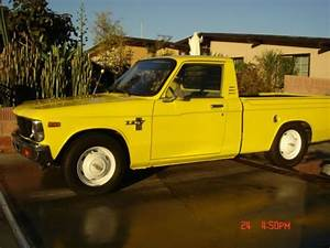 Purchase Used 1980 Chevy Luv Pick Up Truck In Westminster  California  United States  For Us