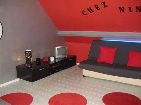chambre a coucher et gris awesome chambre a coucher gris et pictures