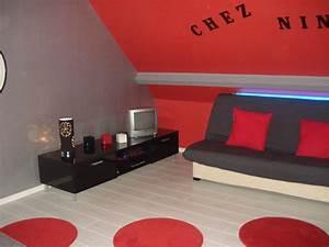 Canape lit pour chambre d ado canape lit pour chambre d for Canapé 3 places pour deco chambre ado