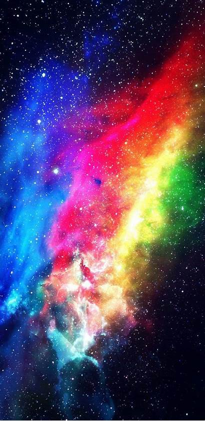 Rainbow Galaxy Wallpapers Cave