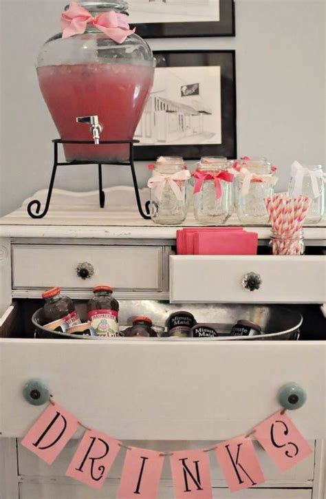 planning a bridal shower on a budget cheap tips ideas