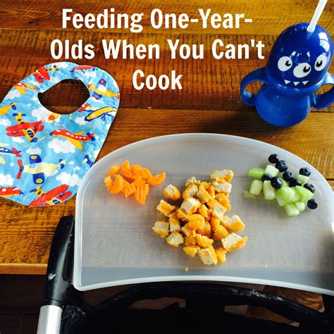 Table Foods For Baby Brokeasshomecom