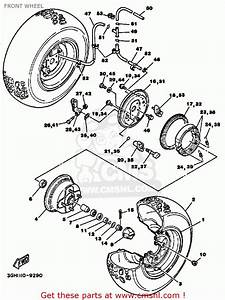 Wiring Diagram For 2002 Yamaha Xvs 1100