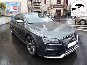 Audi Paris 17 : voiture audi rs5 v8 4 2 fsi 450 quattro s tronic 7 occasion essence 2010 38500 km 44990 ~ Medecine-chirurgie-esthetiques.com Avis de Voitures