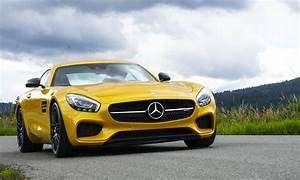 Mercedes Amg Gt S : 2016 mercedes amg gt s review autonxt ~ Melissatoandfro.com Idées de Décoration