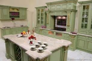 green kitchen design ideas pictures of kitchens traditional gold kitchen cabinets