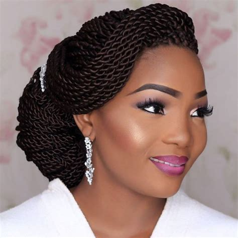 african braided wedding hairstyles these are the bridal braided hairstyles to look for in 2018