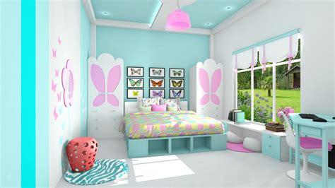 Ten Yirs Olde Bed Rooms   Design Young Girl Bedroom