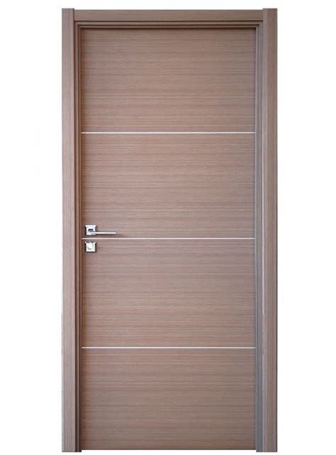 modern bedroom door walnut biege modern wooden interior door contemporary home 12477 | s l1000