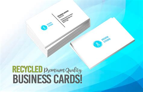 Recycled Business Cards, Business Card Printing Business Card Design Psd File Download Display Folder Explain Etiquette Vertical Free Holders Wallet Construction Tools And Order Online Envelopes Staples