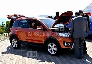 Offre Constructeur Automobile : tunisie photos vid o great wall le constructeur automobile chinois lance 8 mod les sur le ~ Gottalentnigeria.com Avis de Voitures