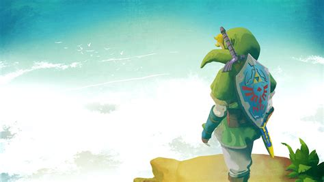 The Legend Of Zelda Wallpaper Hd Pixelstalknet