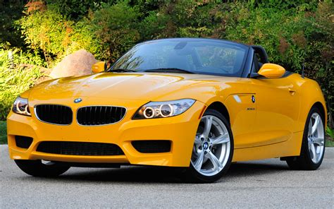 Bmw Promo Code by Bmw Z4 Reviews Research New Used Models Motor Trend