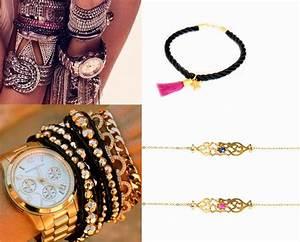 bijoux femme tendance With bijoux tendance