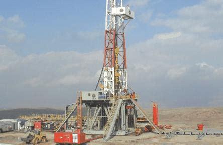 chevron and reliance deal in kurdistan fields