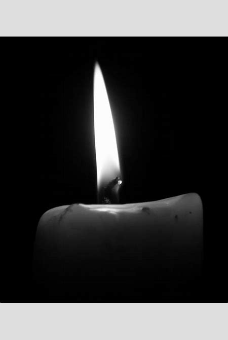 Candle in the Dark by GrizzlyBear