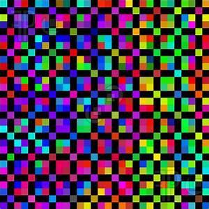 Bright Patterns