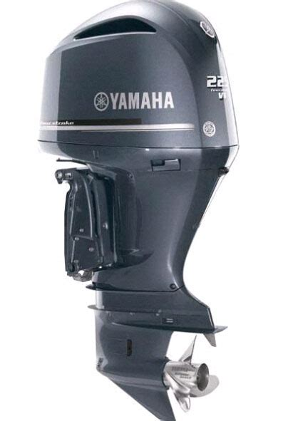 Used Yamaha Outboard Boat Motors For Sale by 225hp Outboards Sale