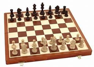 Schachspiel Holz Edel : hochwertige schachkassette tournament schachspiel aus holz 40 x 40 klassische spiele schach ~ Sanjose-hotels-ca.com Haus und Dekorationen