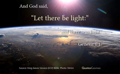 where is let there be light playing in theaters genesis 1 3 let there be light translation meaning